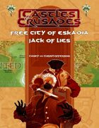 Castles & Crusades Free City of Eskadia