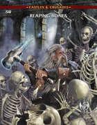 Castles & Crusades Reaping Bones