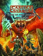 Castles & Crusades Tome of the Unclean Issue No. 8
