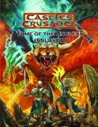 Castles & Crusades Tome of the Unclean Issue No. 11