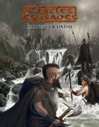 Castles & Crusades C4 Harvest of Oaths