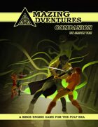Amazing Adventures! Companion
