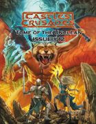 Castles & Crusades Tome of the Unclean Issue No. 12