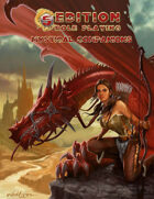 5th Edition Role Playing -- Mystical Companions