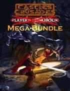 Castles & Crusades Megabundle [BUNDLE]