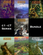 The C Series [BUNDLE]