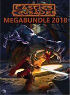 Castles & Crusades Megabundle 2018