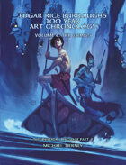 Edgar Rice Burroughs 100 Year Art Chronology Vol. 4