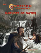 5th Edition -- C4 Harvest of Oaths