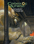 Codex of Aihrde Expansion: Gottland-Ne