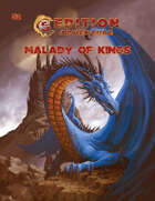 5th Edition -- S2 Malady of Kings