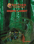 5th Edition:  Druid's Lament
