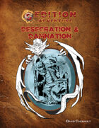 5th Edition -- Desecration & Damnation