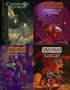 Castles & Crusades Package 3 [BUNDLE]
