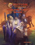 5th Edition -- Under Dark and Misty Ground