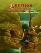 5th Edition -- The Hallowed Ring