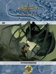 Cover of A2 Slag Heap
