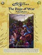 Castles & Crusades I3 Dogs of War: Felsentheim