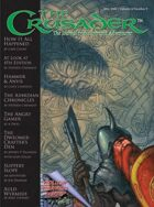 Crusader Journal No. 9