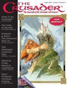 Crusader Journal No. 11