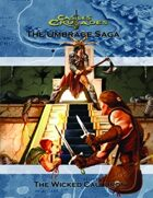 Castles & Crusades The Umbrage Saga