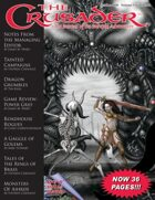 Crusader Journal No. 21