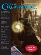 Crusader Journal No. 22