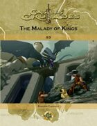 Castles & Crusades S3 The Malady of Kings