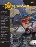 Crusader Journal No. 23