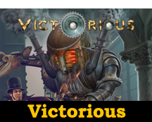 Victorious RPG
