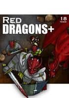 Red Dragons+