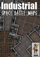 Industrial Battle Maps