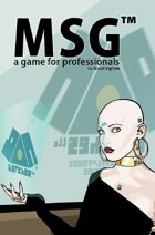 MSG™: The Deoffensified Edition