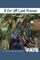 A Far Off Land - Preview