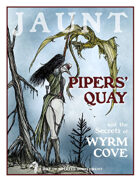 Jaunt: Pipers' Quay