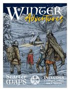 Winter Adventures - Starter Maps