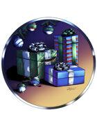 THC Stock Art: Gift Mimic (.png)