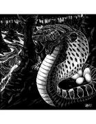 THC Stock Art: Giant Snake