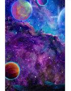 THC Stock Art: BACKGROUND - Space Overlook