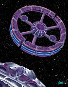 Space Sci-Fi Color 1 (8 pieces) [BUNDLE]