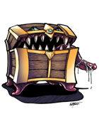 THC Stock Art: Cheery Mimic
