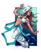THC Stock Art: Spellcaster (Floating, 2 background options)