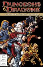 Dungeons & Dragons Forgotten Realms Classics Vol. 1