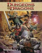 Dungeons & Dragons Volume 1: Shadowplague