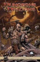 Dungeons & Dragons: Dark Sun Vol. 1: Ianto's Tomb