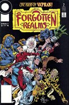 Dungeons & Dragons: Forgotten Realms #2