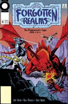 Dungeons & Dragons: Forgotten Realms #6