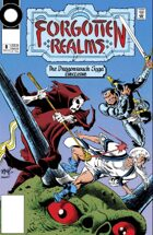 Dungeons & Dragons: Forgotten Realms #8