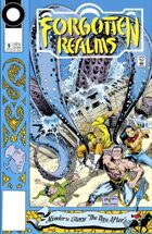 Dungeons & Dragons: Forgotten Realms #9