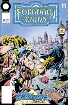 Dungeons & Dragons: Forgotten Realms #11